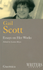 Gail Scott: Essays on Her Works Cover Image