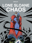Lone Sloane: Chaos Cover Image