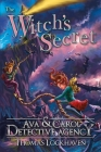 Ava & Carol Detective Agency: The Witch's Secret Cover Image