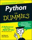 Python for Dummies Cover Image