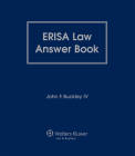 Erisa Law Answer Book Cover Image
