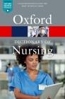A Dictionary of Nursing Cover Image