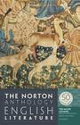 The Norton Anthology of English Literature, The Major Authors Cover Image