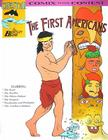 The First Americans Cover Image