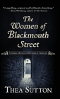 The Women of Blackmouth Street Cover Image