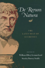 De Rerum Natura: The Latin Text of Lucretius Cover Image