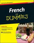 French for Dummies [With CDROM] Cover Image