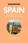 Spain - Culture Smart!: The Essential Guide to Customs & Culture Cover Image