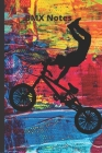 BMX Notes Cover Image