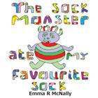 The Sock Monster ate my Favourite Sock Cover Image