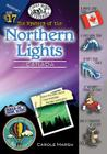 The Mystery of the Northern Lights (Canada) (Around the World in 80 Mysteries) Cover Image