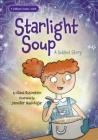 Starlight Soup: A Sukkot Story Cover Image