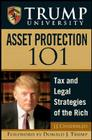 Trump University Asset Protection 101: Tax and Legal Strategies of the Rich Cover Image