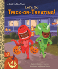 Let's Go Trick-or-Treating! (Little Golden Book) Cover Image