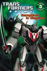 Transformers Prime: Decepticon in Disguise Cover Image