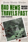 Bad News Travels Fast Cover Image
