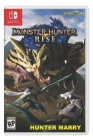 Monster Hunter Rise: Monster Hunter Rise Deluxe Edition Cover Image