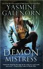 Demon Mistress: An Otherworld Novel Cover Image