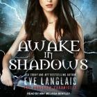 Awake in Shadows Lib/E Cover Image