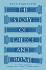 The Story of Greece and Rome Cover Image