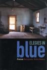 Elegies in Blue: Poems Cover Image