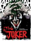 The Joker: A Visual History of the Clown Prince of Crime Cover Image
