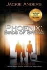 Phoenix: Birds of Spring Cover Image