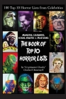 The Book of Top Ten Horror Lists Cover Image