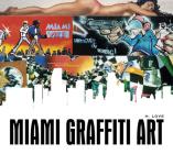 Miami Graffiti Art Cover Image