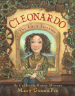 Cleonardo, the Little Inventor Cover Image