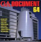 GA Document 64 Cover Image