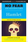 Hamlet: No Fear Shakespeare Deluxe Student Edition, 26 (Sparknotes No Fear Shakespeare #26) Cover Image