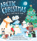 Arctic Christmas: A Very Cool Pop-Up Book Cover Image