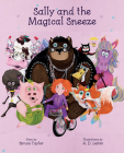 Sally and the Magical Sneeze Cover Image
