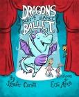 Dragons Don't Dance Ballet Cover Image