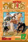One Piece, Vol. 12 Cover Image
