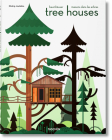 Tree Houses: Fairy Tale Castles in the Air XL Cover Image