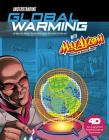 Understanding Global Warming with Max Axiom Super Scientist: 4D an Augmented Reading Science Experience (Graphic Science 4D) Cover Image