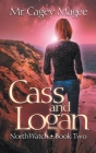 Cass and Logan: A Young Adult Mystery/Thriller Cover Image