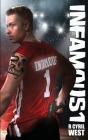 Infamous 1 Cover Image