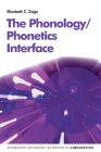 The Phonology/Phonetics Interface Cover Image
