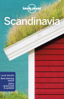 Lonely Planet Scandinavia (Multi Country Guide) Cover Image