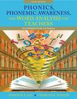 Phonics, Phonemic Awareness, and Word Analysis for Teachers: An Interactive Tutorial Cover Image