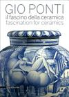 Gio Ponti: Fascination for Ceramics Cover Image