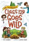 Mr. Bambuckle: Class 12B Goes Wild Cover Image