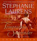 Temptation and Surrender Cover Image