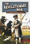 The Revolutionary War: An Interactive History Adventure (You Choose: History) Cover Image