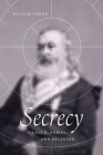 Secrecy: Silence, Power, and Religion Cover Image