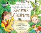 Secrets of the Garden: Food Chains and the Food Web in Our Background Cover Image