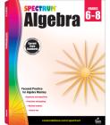 Spectrum Algebra Cover Image